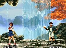 [Sondage] Votre King Of Fighters Préféré ! Kof95_photo19