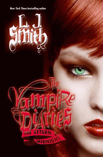 The Vampire Diaries: The Return Midnight - #7 Tvdmidnight