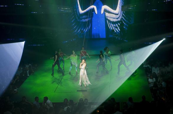 Καλύτερη live στιγμή στο Αθηνών Αρένα 3035642