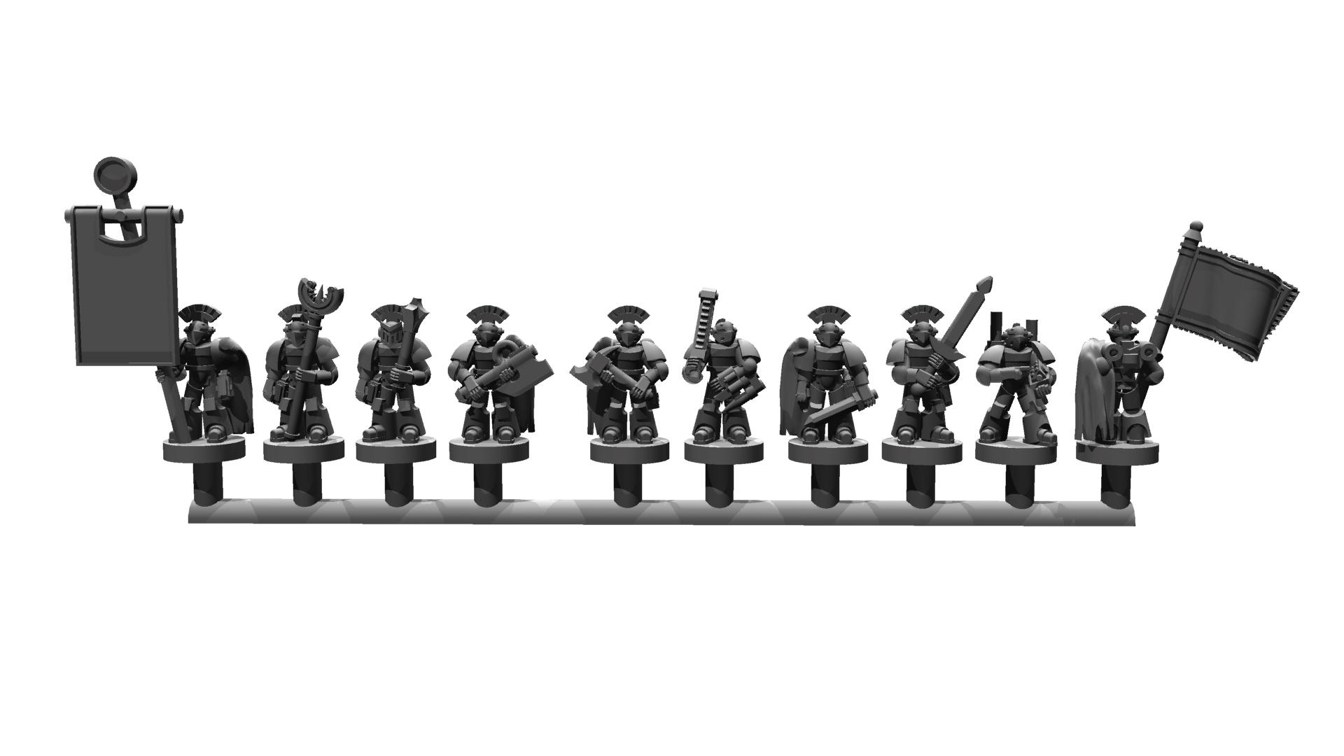 [Vanguard miniatures] - Page 2 1