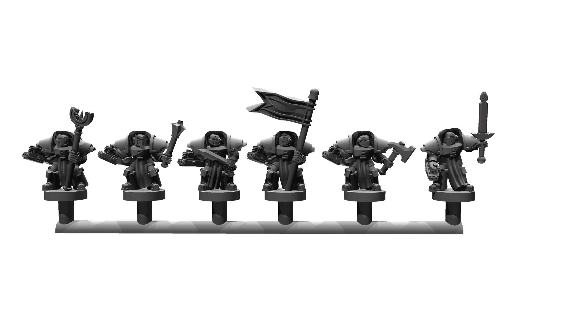 [Vanguard miniatures] - Page 2 3