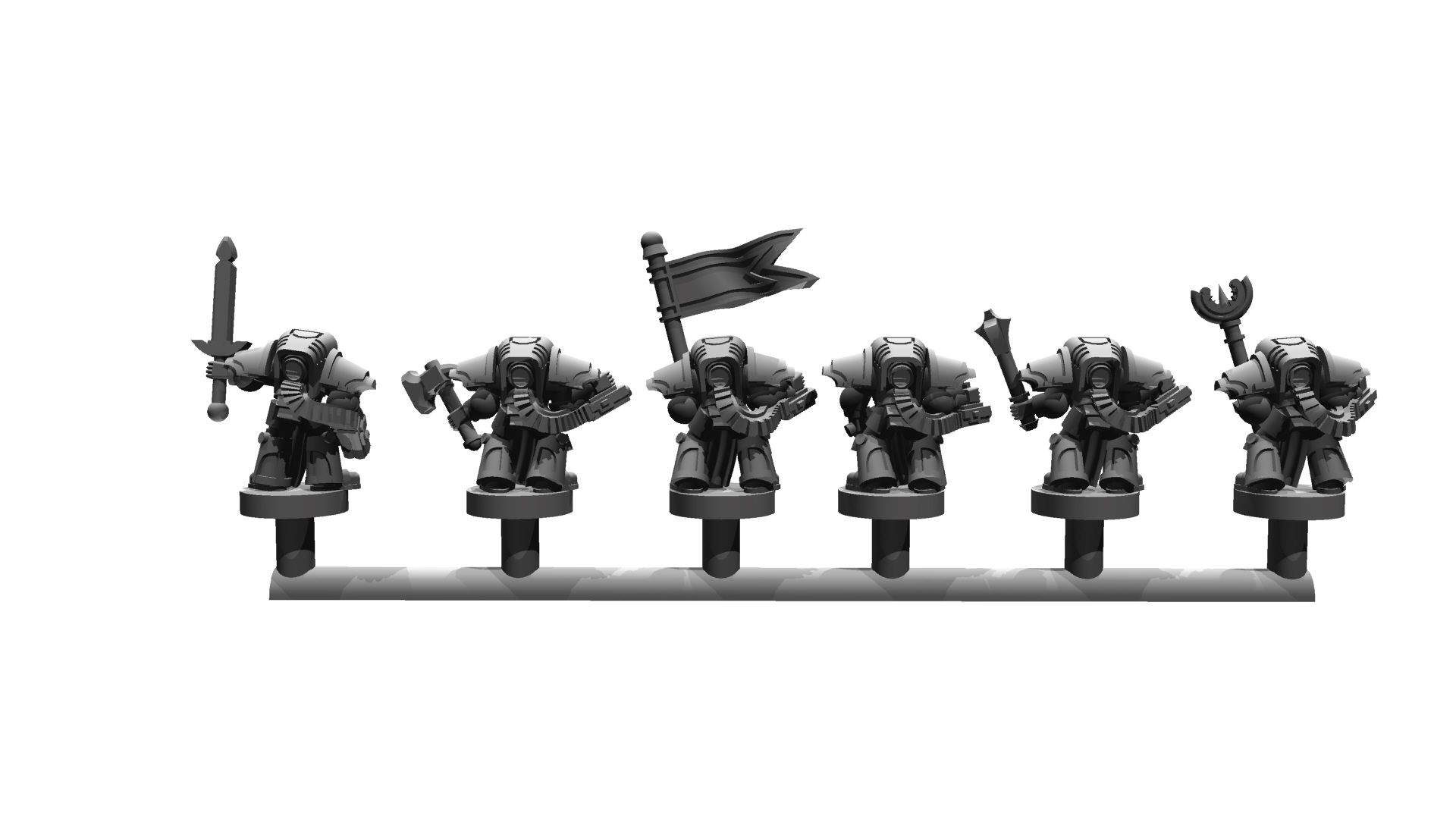 [Vanguard miniatures] - Page 2 4