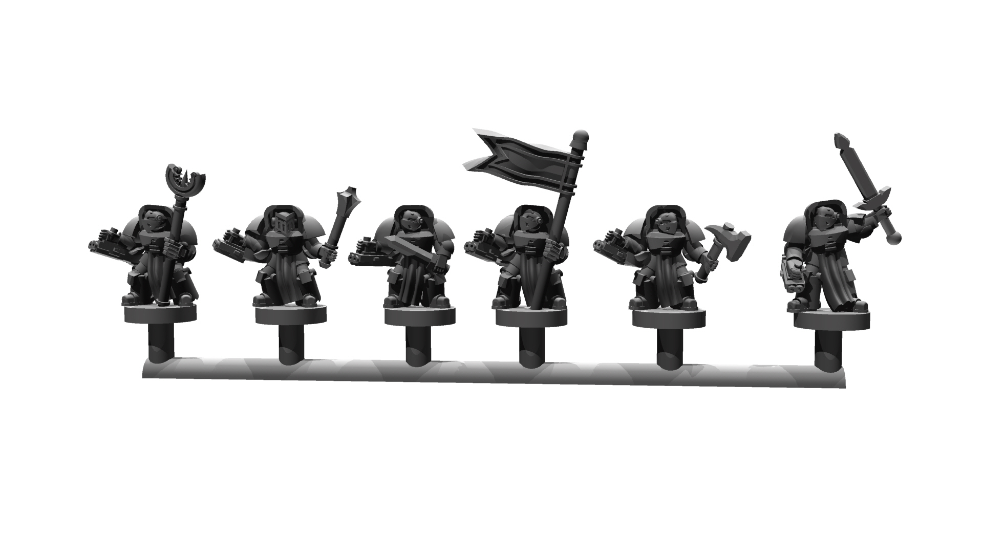 [Vanguard miniatures] - Page 2 5