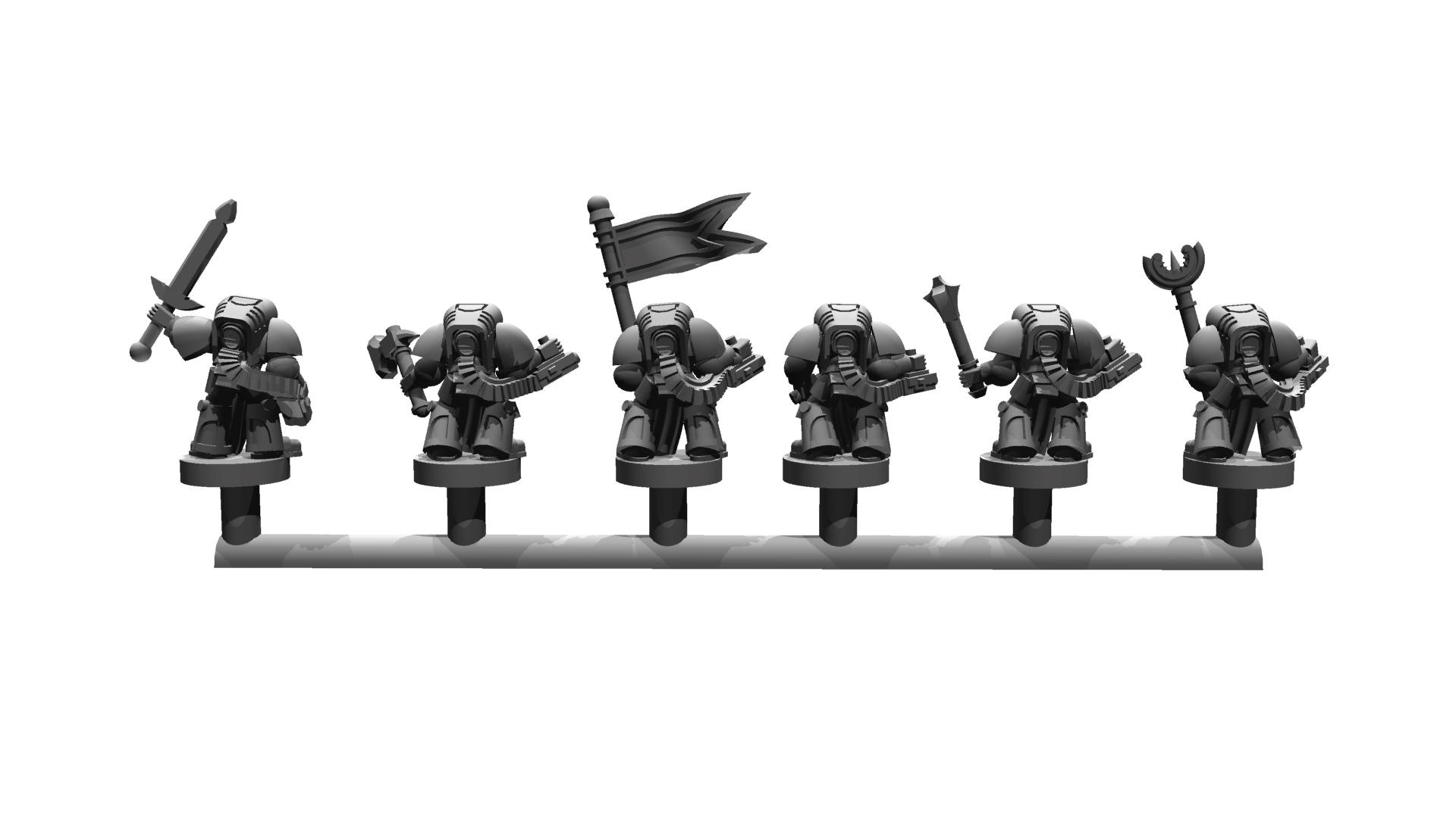 [Vanguard miniatures] - Page 2 6