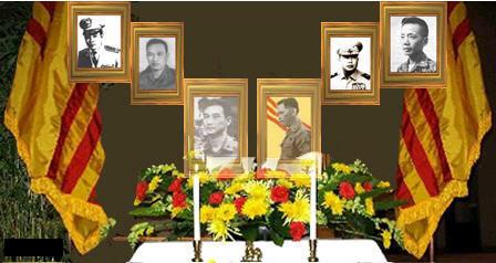 tuan - 30-4-1975: Những Vị Tướng VNCH đã Tuẫn Tiết  To_quoc_ghi_on