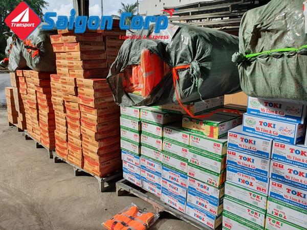 Nhận chở hàng lẻ hàng ghép đi Quảng Trị Van-chuyen-hang-di-quang-tri
