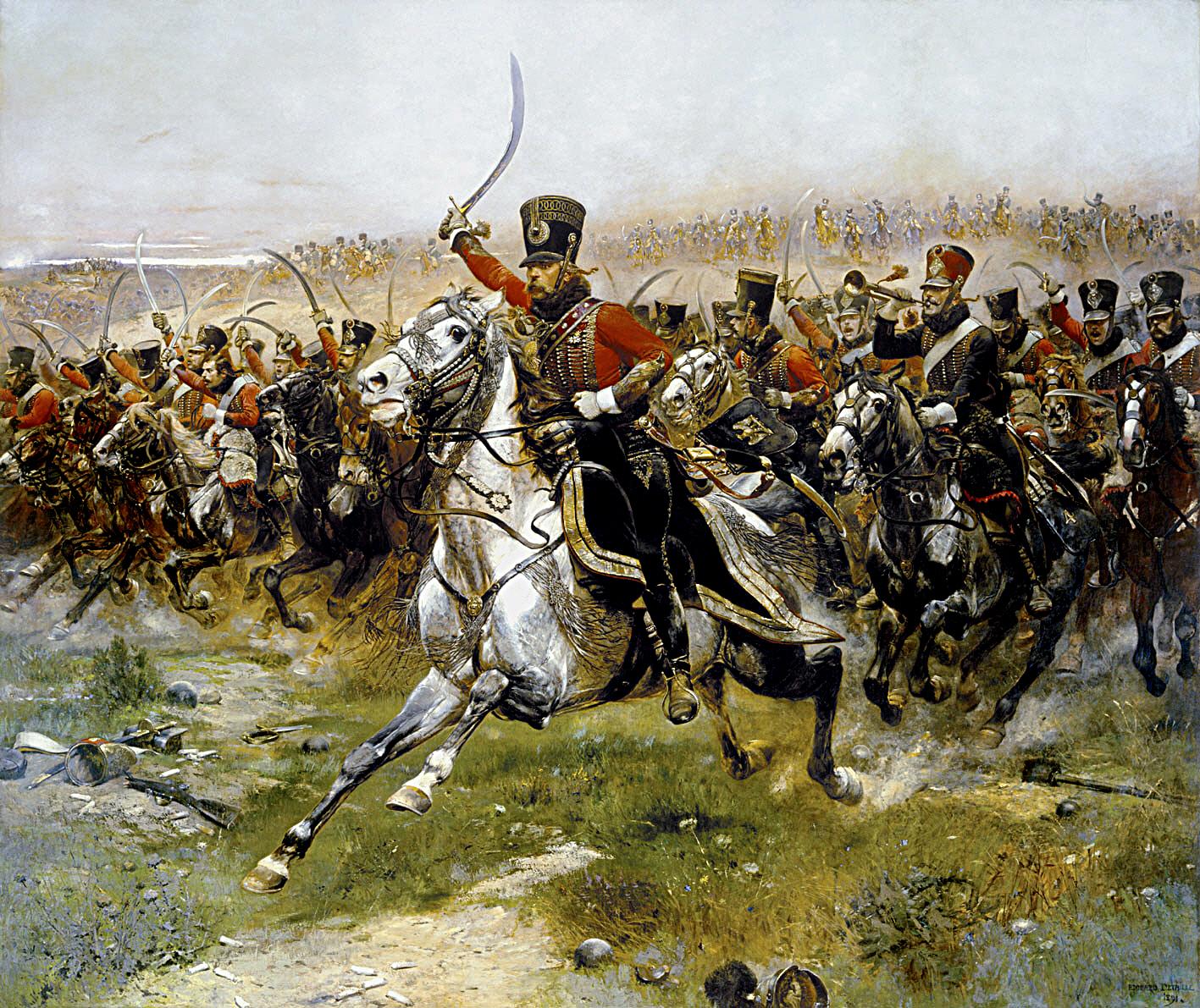 République des Royaumes de Vasel - Page 5 HussardsRobersart