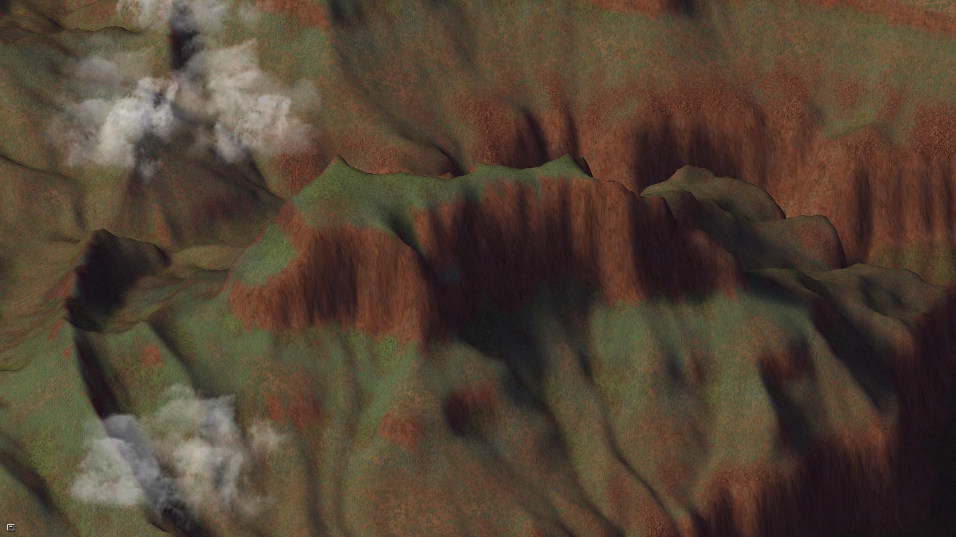 Parcs nationaux vulcaniens - Grand Canyon Grand_Canyon_Img0003