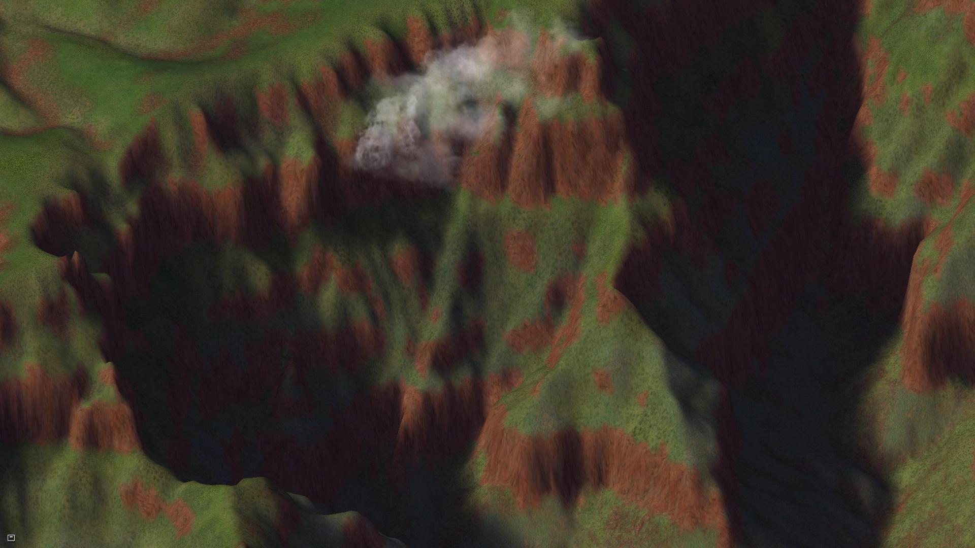Parcs nationaux vulcaniens - Grand Canyon Grand_Canyon_Img0006
