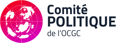 Atlas du comité de politique - 8 nouvelles carte (organisation et relations entre états). CPGC_logo_500px