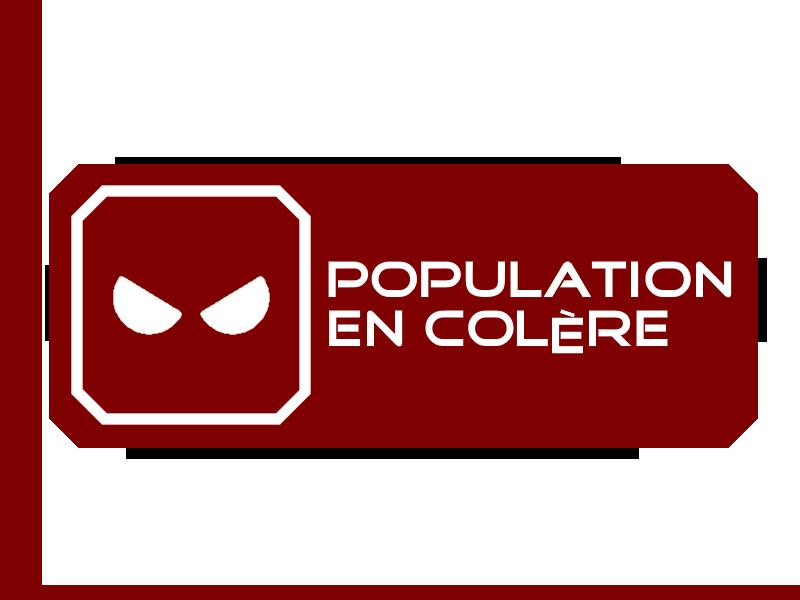 RP2020 - Acte 3 : Des camps vides ? M%C3%A9galipoli_PopulationEnColere