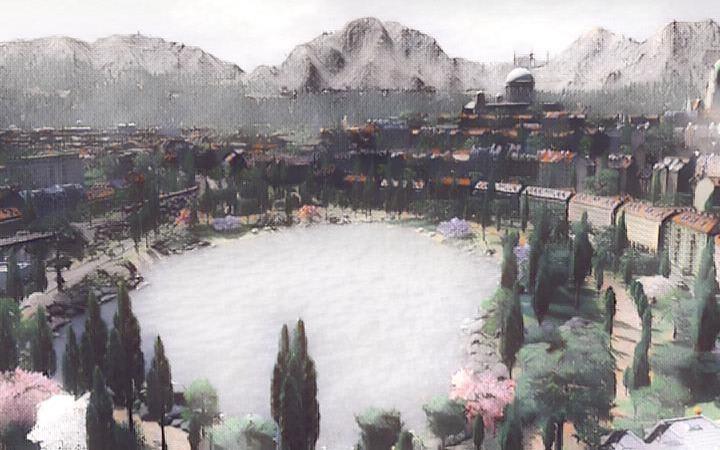 [Validé par l'AGS] 1793 : Apparition de l'art impressionniste a Lys (NED) Arrabal_lac_de_Corino_-_Commande_de_l%27empereur