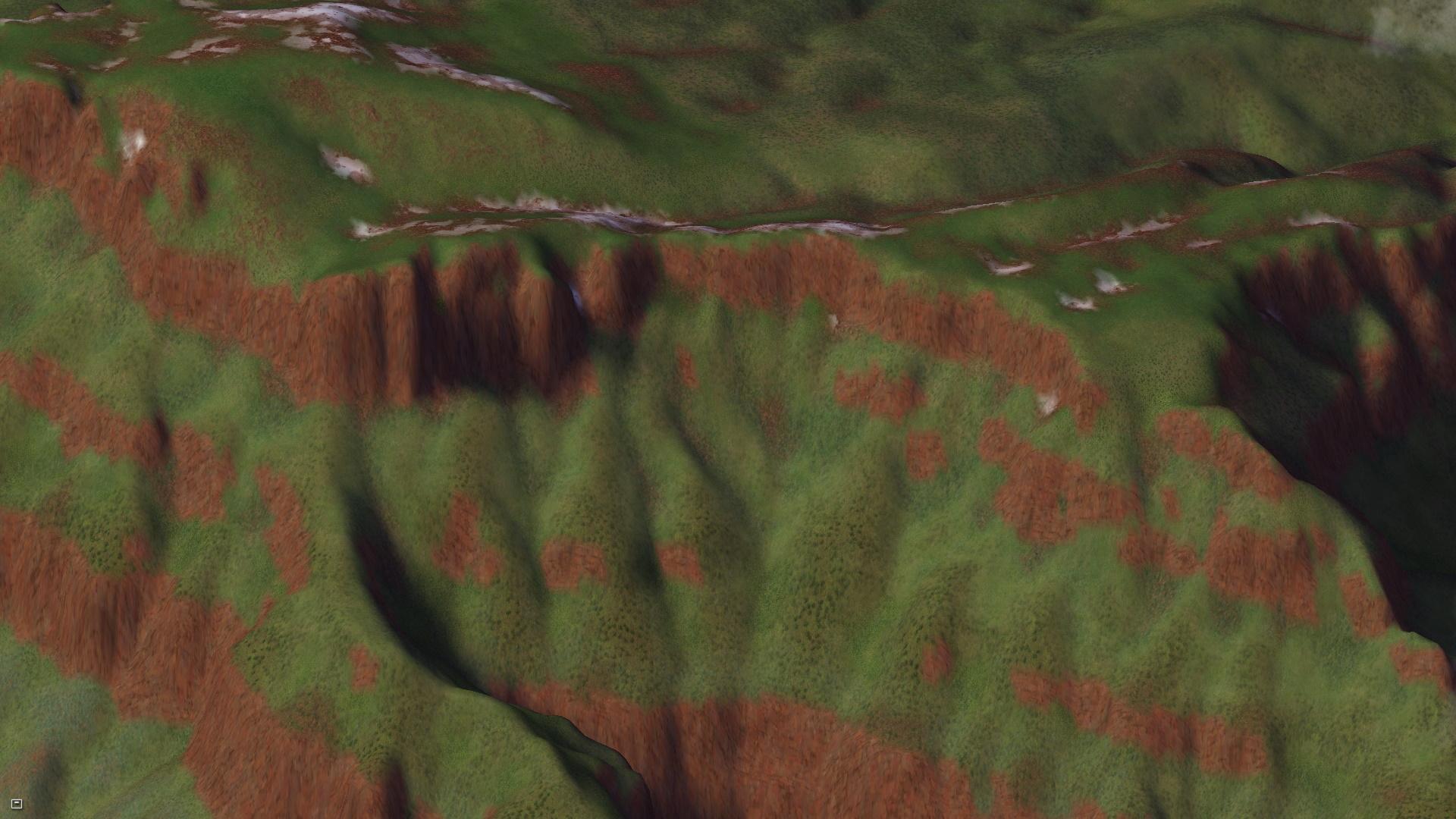 Parcs nationaux vulcaniens - Grand Canyon Grand_Canyon_Img0007