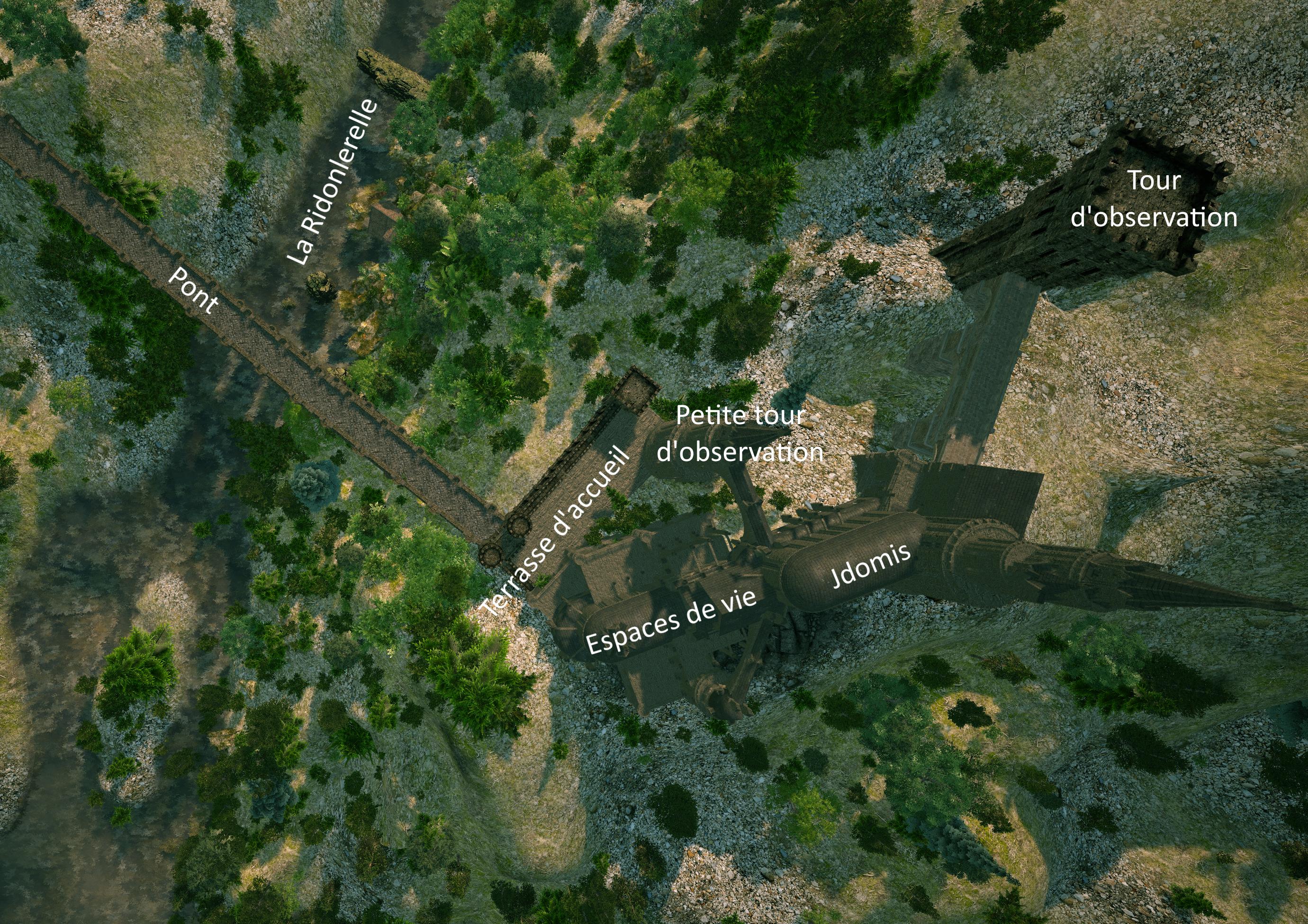 [Mandelsy] Villes et paysages  : le Jema'Jdom de la confluence - Page 13 JemaJdomConfluence002