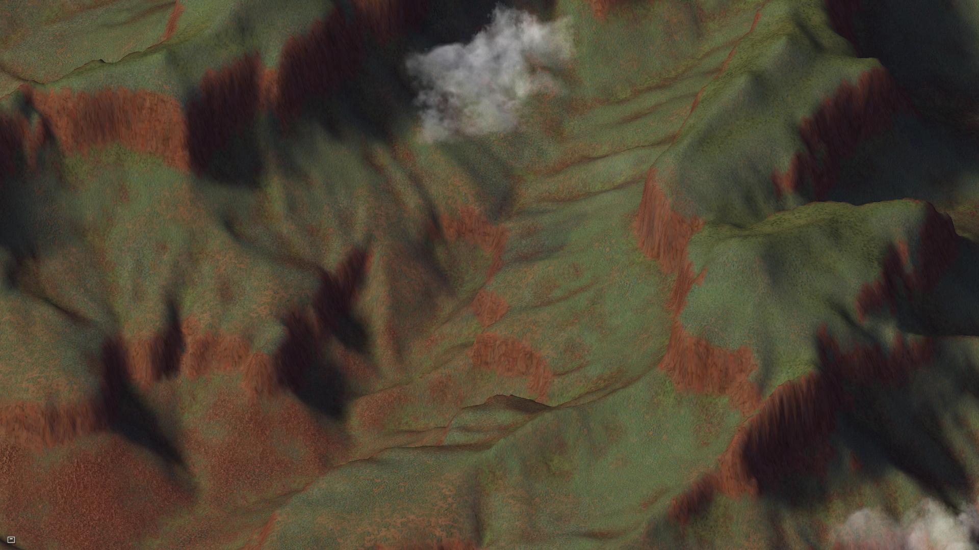 Parcs nationaux vulcaniens - Grand Canyon Grand_Canyon_Img0000