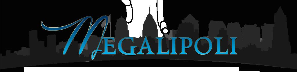 RP2020 - Acte 4 : élections municipales, papa et passif Logo_Megalipoli