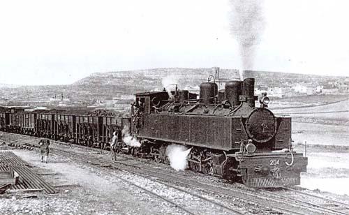 Harada - Élections générales 2019 Ferrocarrilharada