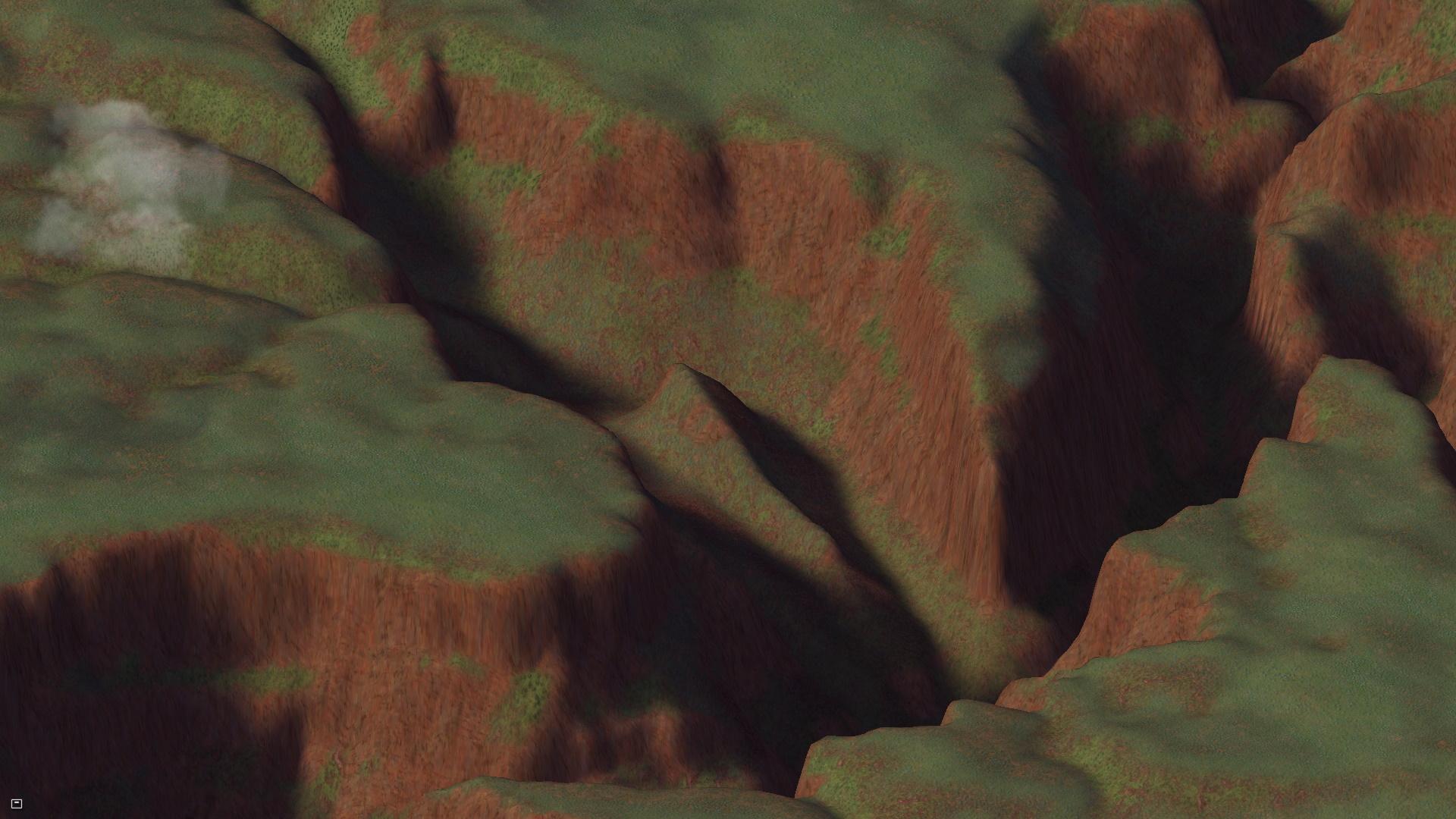 Parcs nationaux vulcaniens - Grand Canyon Grand_Canyon_Img0008