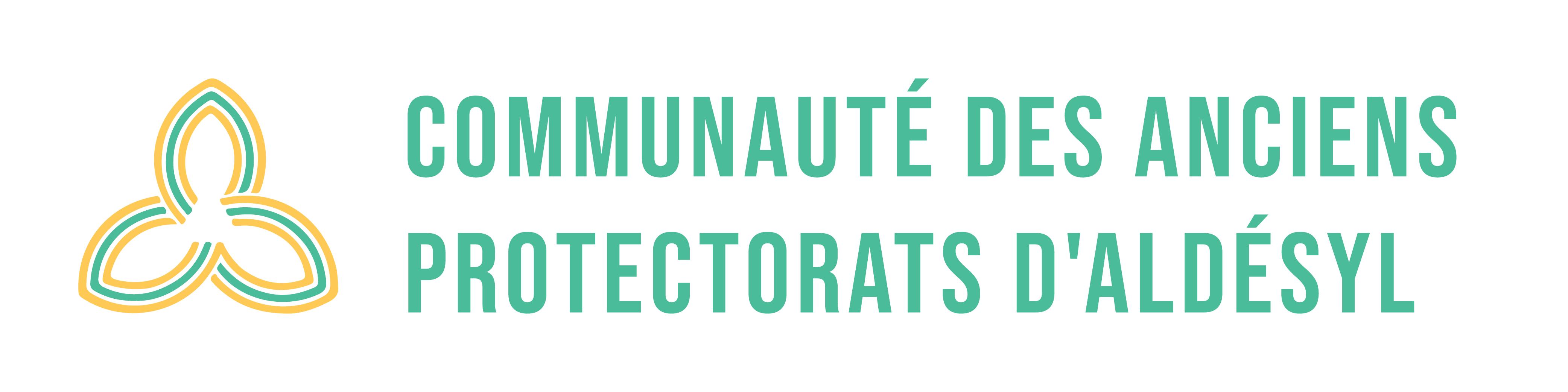 Communauté des Anciens Protectorats d'Aldésyl Logotype_Communaut%C3%A9