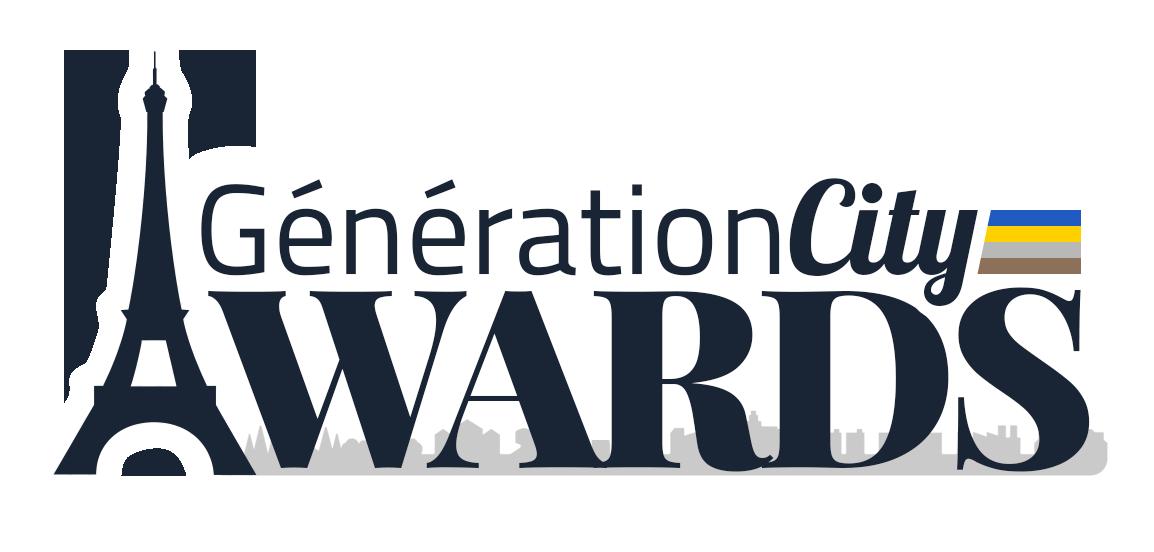 Génération City Awards 2020 GCA_2020
