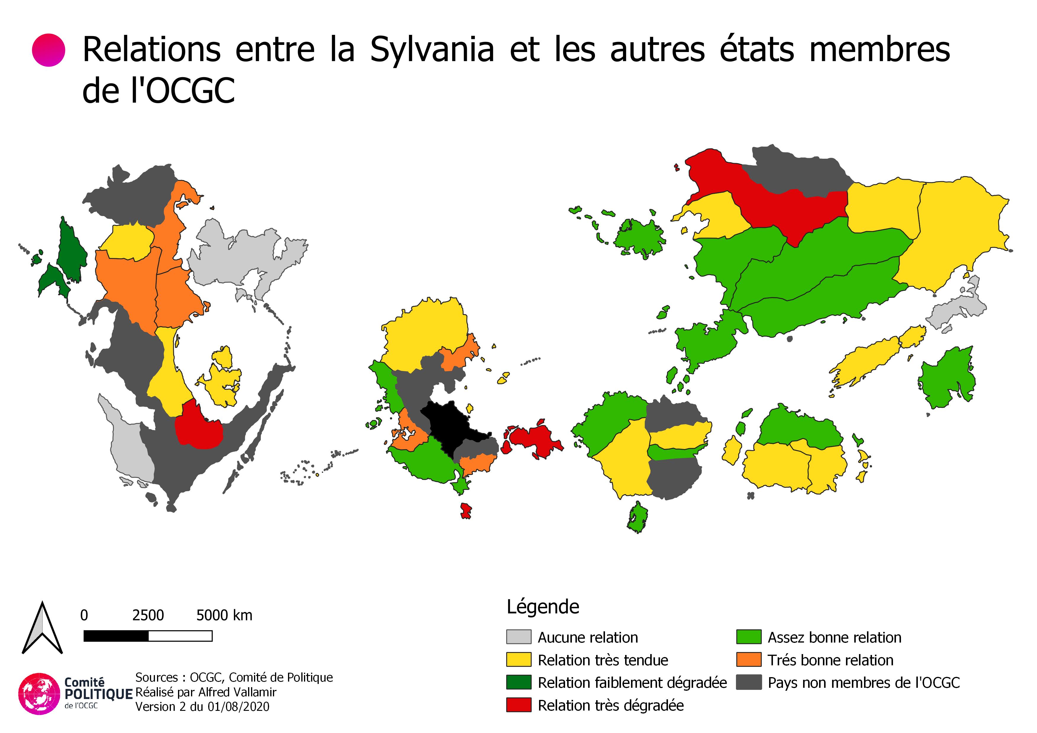 Atlas du comité de politique - 8 nouvelles carte (organisation et relations entre états). - Page 3 ComPol_Rel_Bil_Sylvania