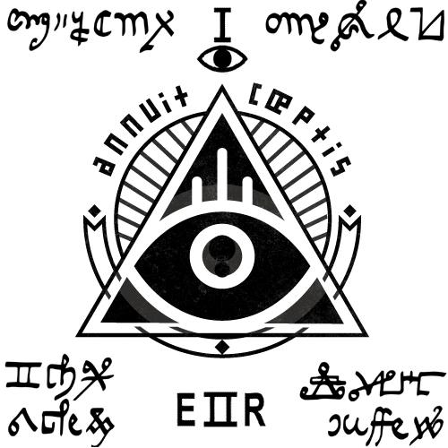Compte des RP militaires (Wartest) Gouvernement-Symbol