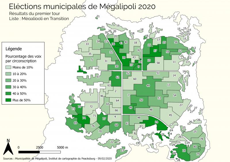 [SC4] Mégalipoli - Episode 10 et 3 nouvelles infrastructures ! - Page 11 800px-Municipales_result_T1_4