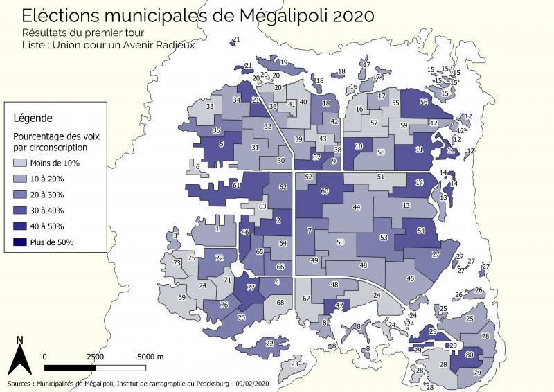 [SC4] Mégalipoli - Episode 10 et 3 nouvelles infrastructures ! - Page 11 800px-Municipales_result_T1_7