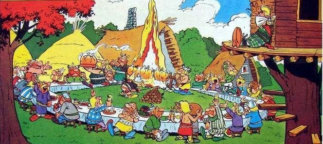 ΓΕΝΙΚΗ ΣΥΖΗΤΗΣΗ (βορειων)...ερωτήσεις αποριες προτάσεις  - Σελίδα 8 Asterix