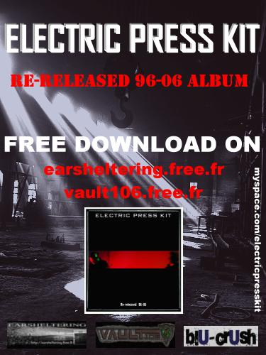 Electric press kit_Re-Released 96-06_Free download !!! Electric_press_kit_Re-Released_96-06_ALBUM---FLYER