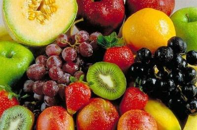 Las 10 mejores frutas y hortalizas que nos garantizan una salud de hierro 1333476847