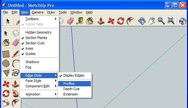 How to Create 3D Gemstones Using Adobe Illustrator and Google Sketchup 3