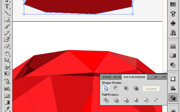 How to Create 3D Gemstones Using Adobe Illustrator and Google Sketchup 33