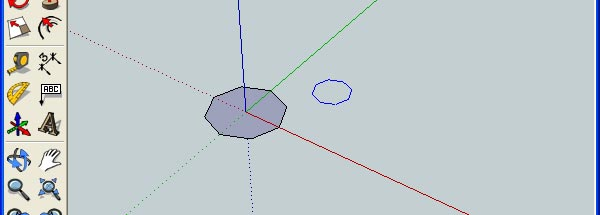 How to Create 3D Gemstones Using Adobe Illustrator and Google Sketchup 5
