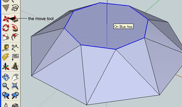 How to Create 3D Gemstones Using Adobe Illustrator and Google Sketchup 9