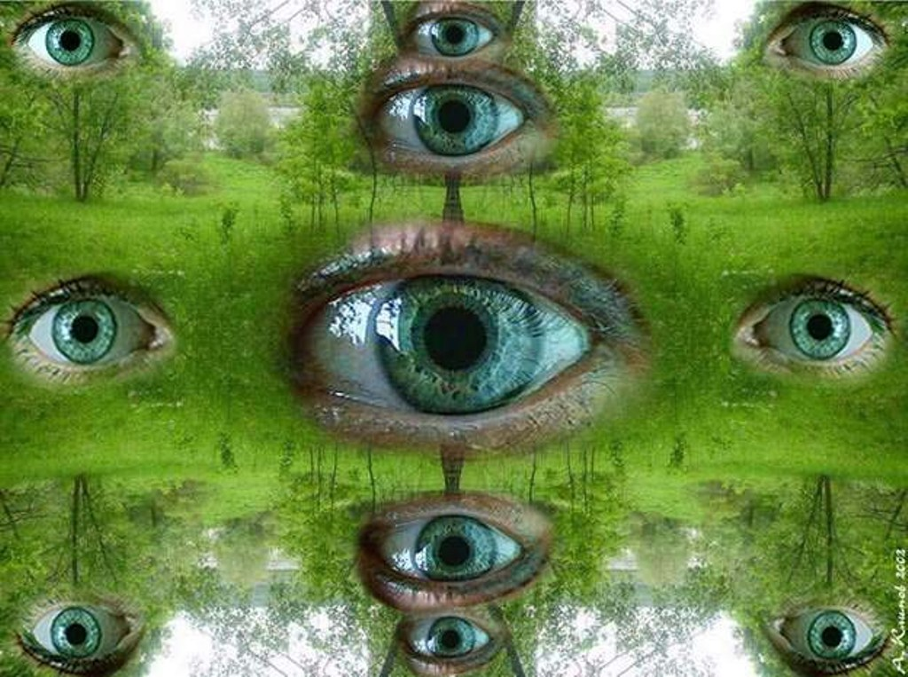 Практическая диагностика. Экзорцизм. Открытие 3-го глаза. Повышение вибраций. - Страница 16 21