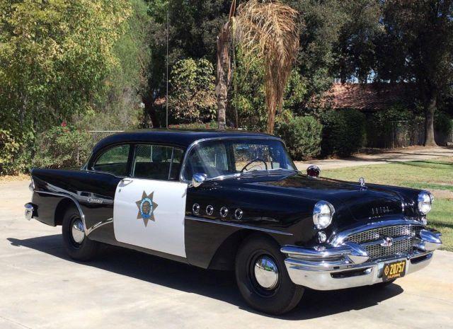 Auto preferite anni 50-60 1955-buick-century-model-68-chp-california-highway-patrol-police-1