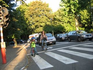 Journal des problèmes de circulation/sécurité rencontrés Sasvelo5