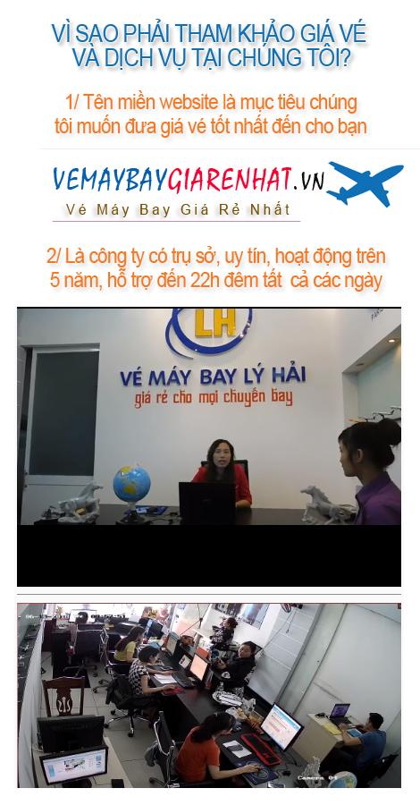 Du lịch nghỉ dưỡng: Vé máy bay đi Buôn Mê Thuột giá rẻ nhất năm 2018 Ve-may-bay-1