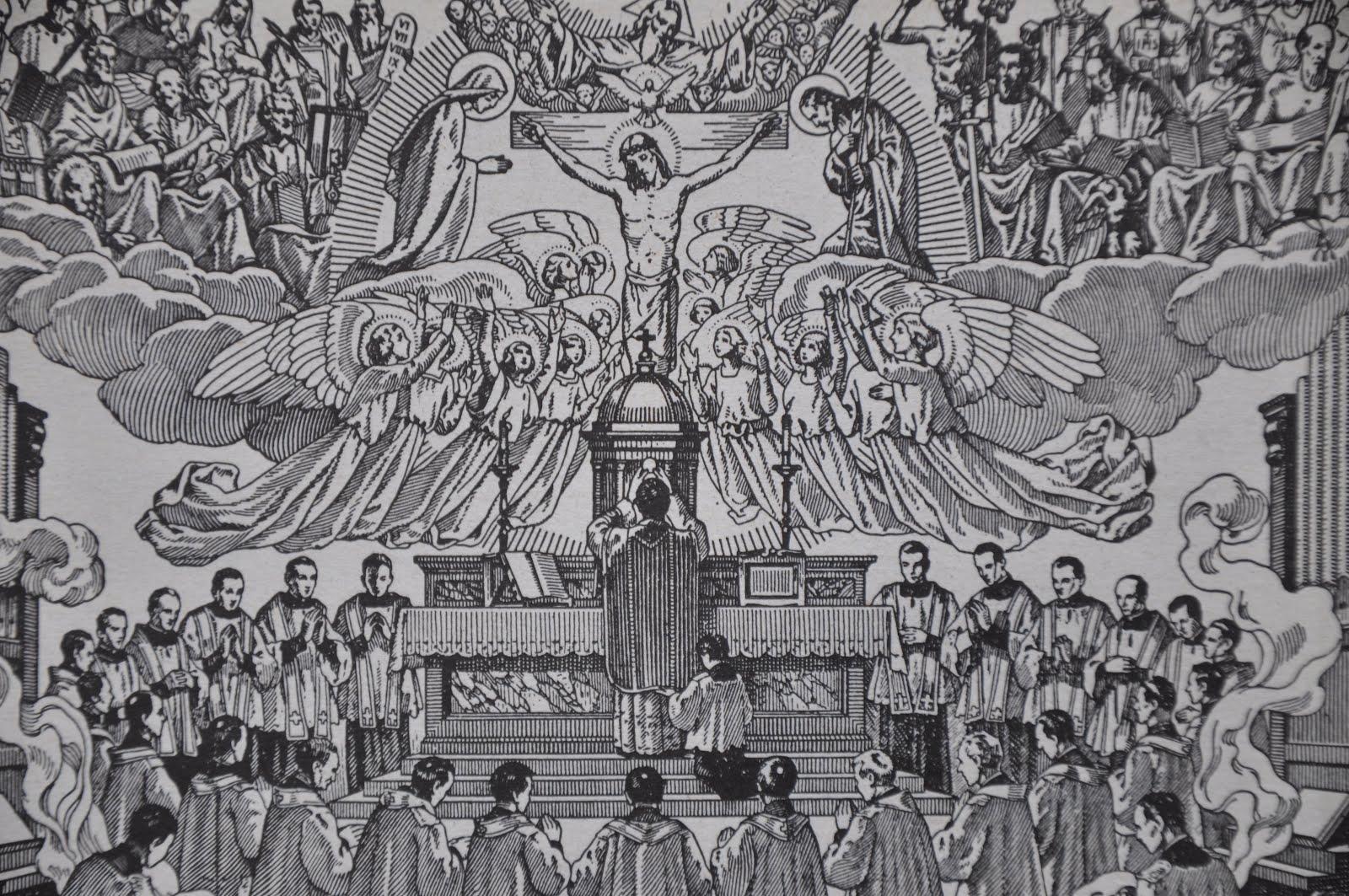 The Holy Mass: Thaj Txi Ntuj Holy-mass-jpg