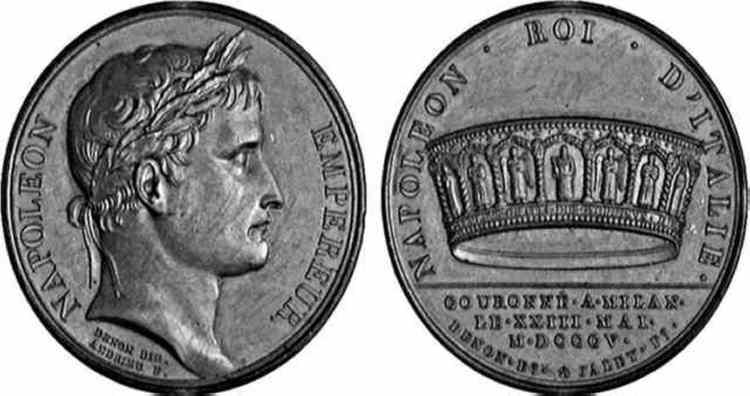 ¿Moneda Napoleonica? V04_1422