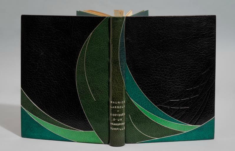 [Art] Livres objets-Livres d'artistes - Page 7 V9Flm