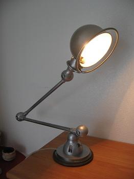 Restauration d'une lampe Jieldé - Page 3 Lampe1