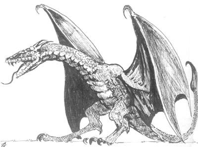 Chasse aux sangliers - Page 2 Dragon_vouivre