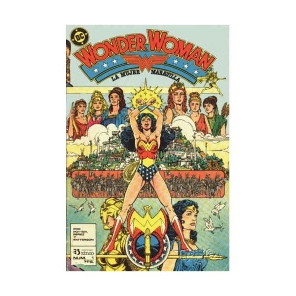 COLECCIÓN DEFINITIVA: WONDER WOMAN [UL] [cbr] Wonder-woman-la-mujer-maravilla