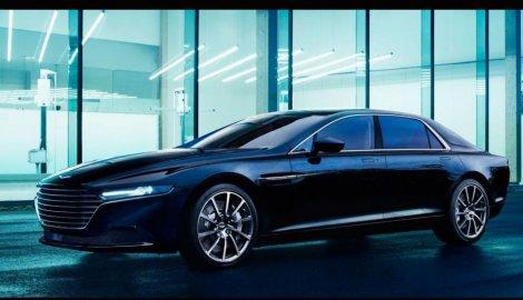 Aston Martin  519237_lagonda03_ig
