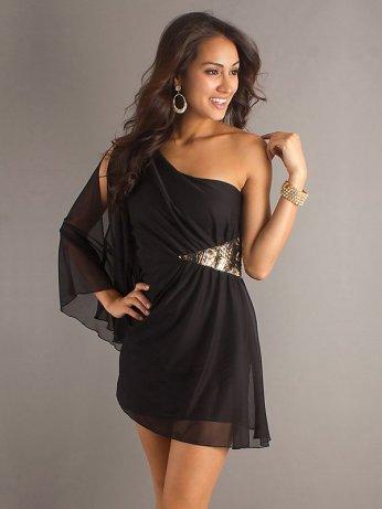 Baile de Navidad 2023 Vestido-negro-de-moda3