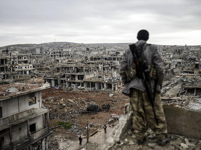 Siria - Revolucion en Siria. - Página 38 Kobani-posle-osvobozhdeniya