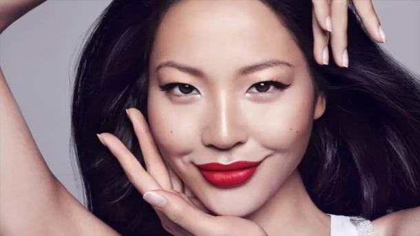 Новости со всего света - Страница 3 The-Face-Contestant-Luo-Zi-Lin