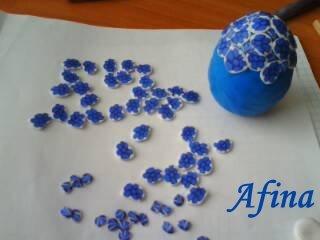 Лепка,декор из пластики ,теста и т.п к Пасхе Ac5a5bc1043ea351c70e5e3944fbdae4_1